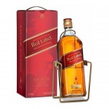 Whisky Johnnie Walker Red Label 3000 ml