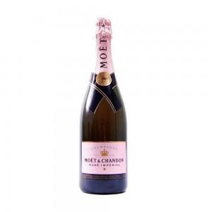 Champagne Moet Chandon Brut Impérial Rosé 750 ml