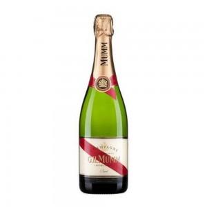 Champagne Mumm Cordon Rouge Brut 750 ml
