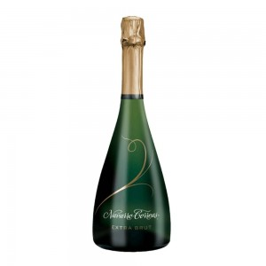 Espumante Navarro Correas Extra Brut 750 ml