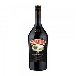 Licor Baileys Irish Cream 750 ml