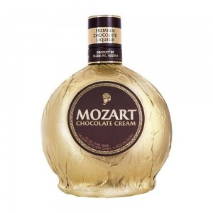 Licor Mozart Chocolate 500 ml + Bônus 200 ml
