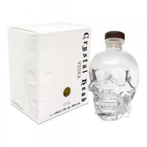 Vodka Crystal Head 1750 ml