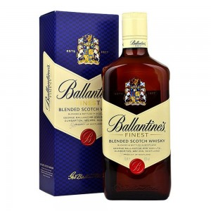 Whisky Ballantines Finest 1000 ml