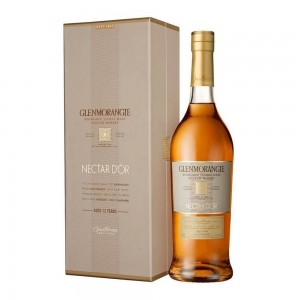 Whisky Glenmorangie Nectar D'Òr 750 ml
