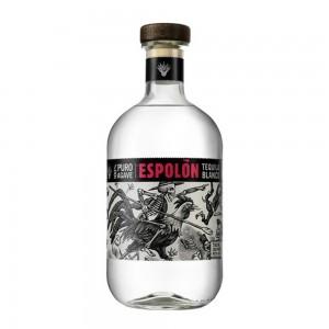 Tequila El Espolòn Blanco 1000 ml