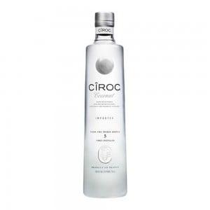 Vodka Ciroc Coconut 750 ml