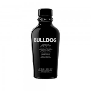 Gin Bulldog 750 ml + 250 ml Bônus