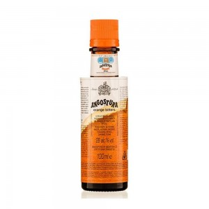 Aperitivo Angostura Orange Bitters 100 ml