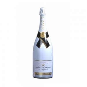 Champagne Moet Chandon Brut Impérial Ice 1500 ml