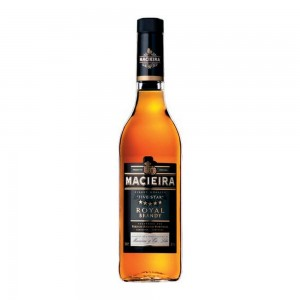 Conhaque Macieira Royal Brandy 700 ml