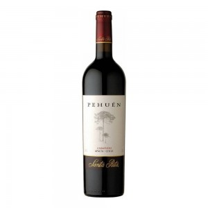 Vinho Santa Rita Pehuén Carmenere 750 ml