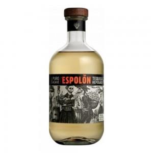 Tequila Espolon Reposado 1000 ml