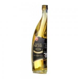 Cachaça Agua De Arcanjo Ouro 750 ml