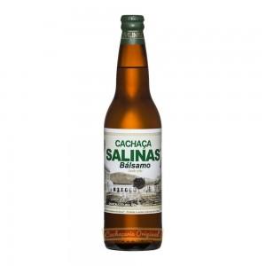 Cachaça Salinas Balsamo 600 ml