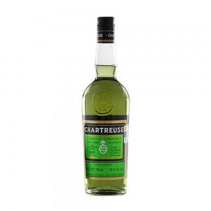 Licor Chartreus De Ervas Finas 700 ml