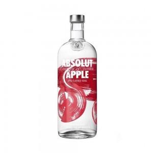 Vodka Absolut Apple 1000 ml