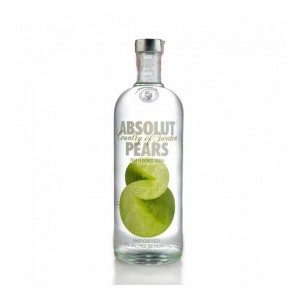 Vodka Absolut Pears 1000 ml B