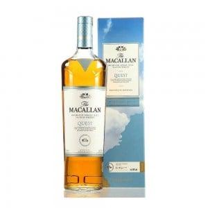 Whisky Macallan Quest 700 ml