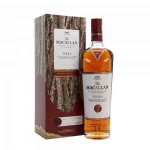 Whisky Macallan Terra 700 ml