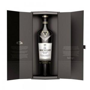 Whisky Macallan Rare Cask Black 700 ml