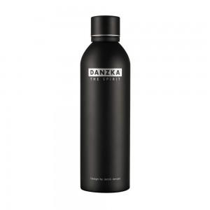Vodka Danzka The Spirit 1000 ml Design By Jacobi Jansen