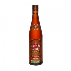 Rum Havana Club Anejo Reserva 1000 ml