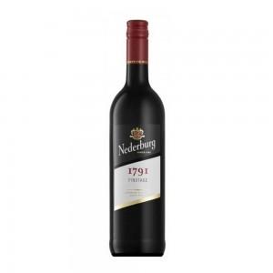 Vinho Nederburg Pinotage I79I 750 ml