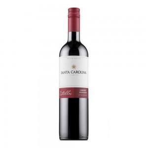 Vinho Santa Carolina Estrellas Cabernet Sauvignon 750 ml