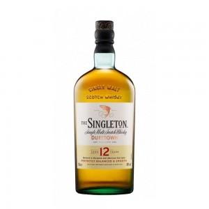 Whisky The Singleton Dufftown 12 Anos 700 ml