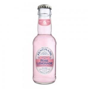 Água Tônica Fentimans Rose Lemonade 200 ml
