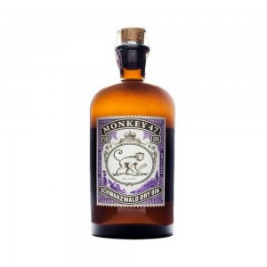 Gin Monkey 47 Dry 500 ml