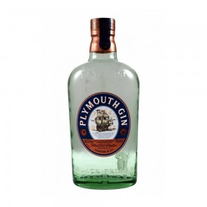 Gin Plymouth 750 ml