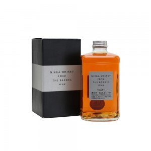 Whisky Nikka From The Barrel 500 ml