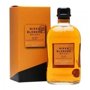 Whisky Nikka Blend 700 ml