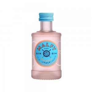 Gin Malfy Rosa 50 ml