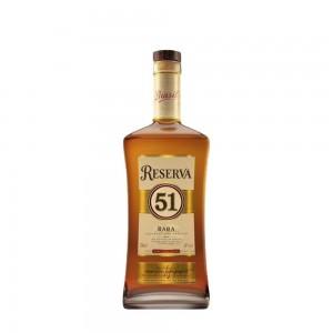Cachaça 51 Reserva Rara Extra Premium 700 ml