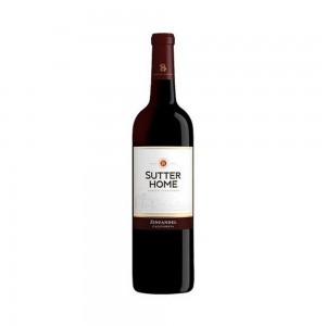 Vinho Sutter Home Zinfandel Tinto 750 ml