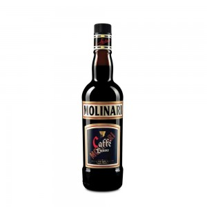 Licor Molinari Caffé 700 ml