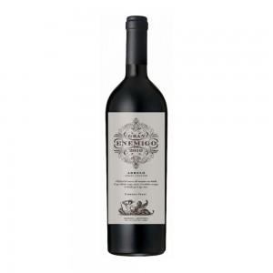 Vinho Gran Enemigo Single Vineyard Agrelo Cabernet Franc 750 ml