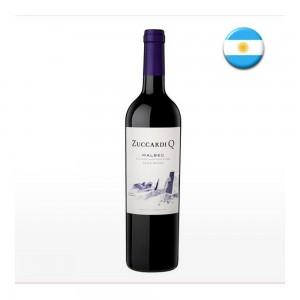 Vinho Zuccardi Q Malbec 750 ml