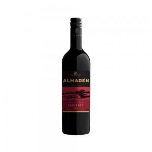 Vinho Almaden Cabernet Suave 750 ml
