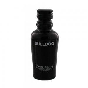 Gin Bulldog 50 ml