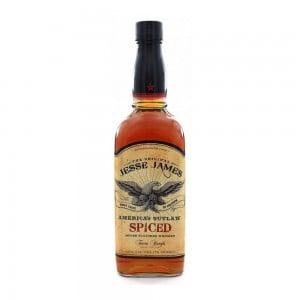 Whisky Jesse James Spiced 700 ml