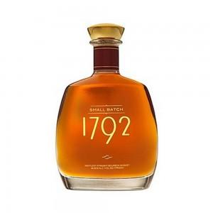 Whisky 1792 Small Batch Bourbon 750 ml