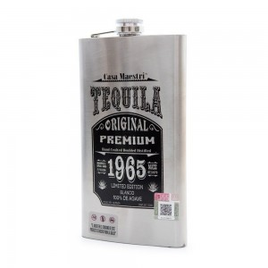 Tequila Original Premium Limited Edition 750 ml