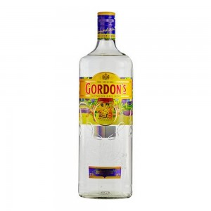 Gin Gordon's London Dry 1000 ml