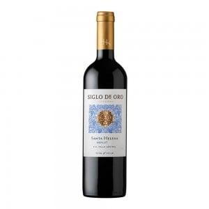 Vinho Santa Helena De Siglo Oro Merlot 750 ml