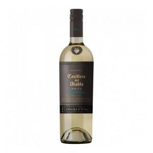 Vinho Casillero Del Diablo Devils Collection Blanc 750 ml