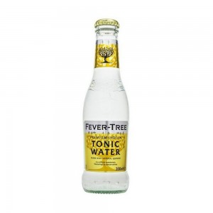 Água Fever-Tree Tonic Water Indian 200 ml